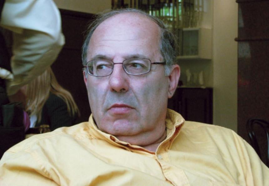 Karganović pod istragom zbog 2 miliona KM?