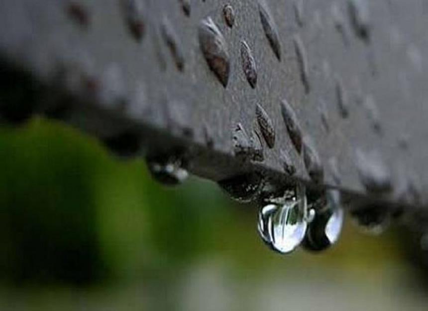 Сутра повремено слаба киша