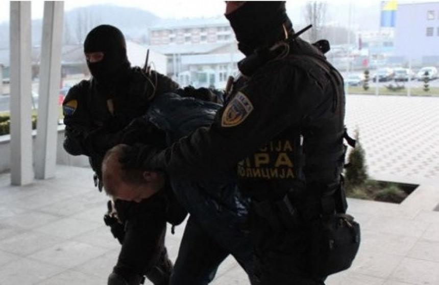Sipa uhapsila tri lica u Sokocu
