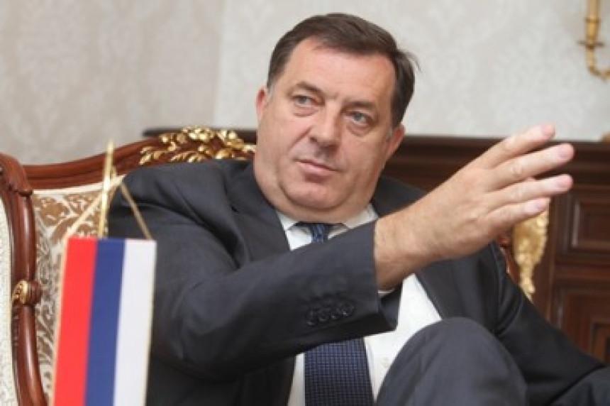 Dodik za predsjednika, Cvijanovićeva za Predsjedništvo