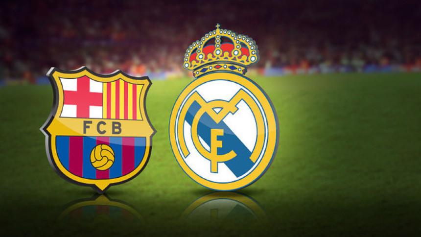 Premijer liga jeste najjača, ali Real i Barsa su jači!