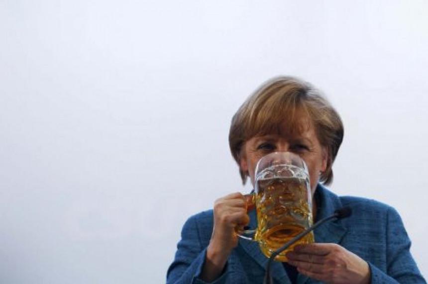 60 godina Angele Merkel