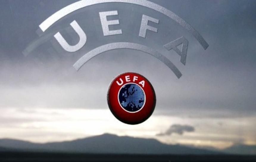 UEFA zabranila susrete ruskih i ukrajinskih klubova