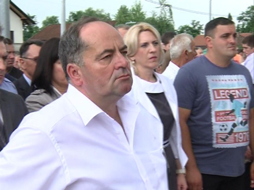 Fizički obračun Budimira Stankovića