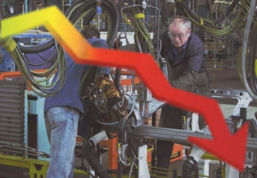 Ko je kriv za pad BDP u Srpskoj?