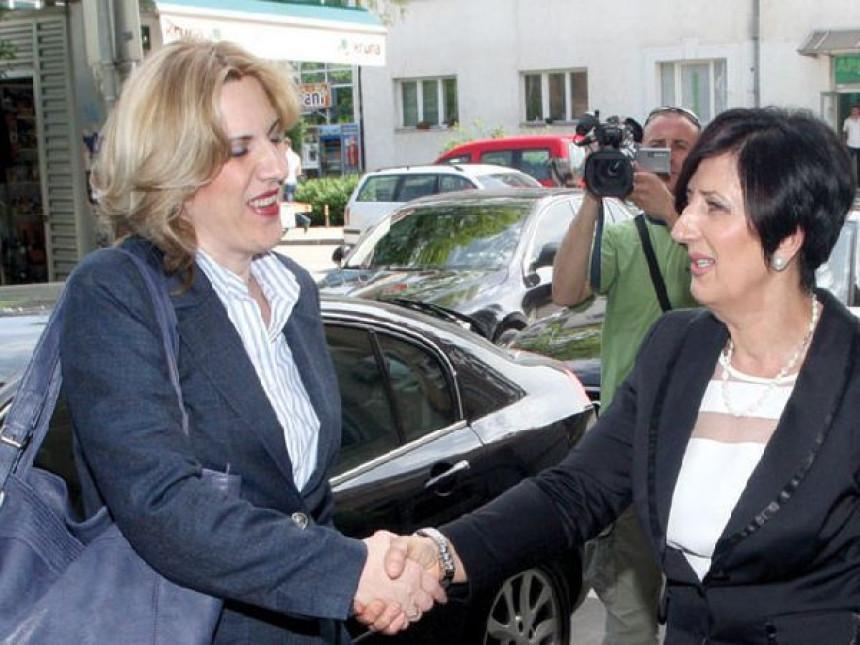 Premijerka podržala inicijativu sindikata