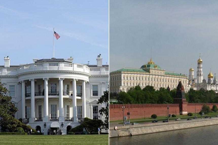 Sankcije će pogoršati odnose Rusije i SAD