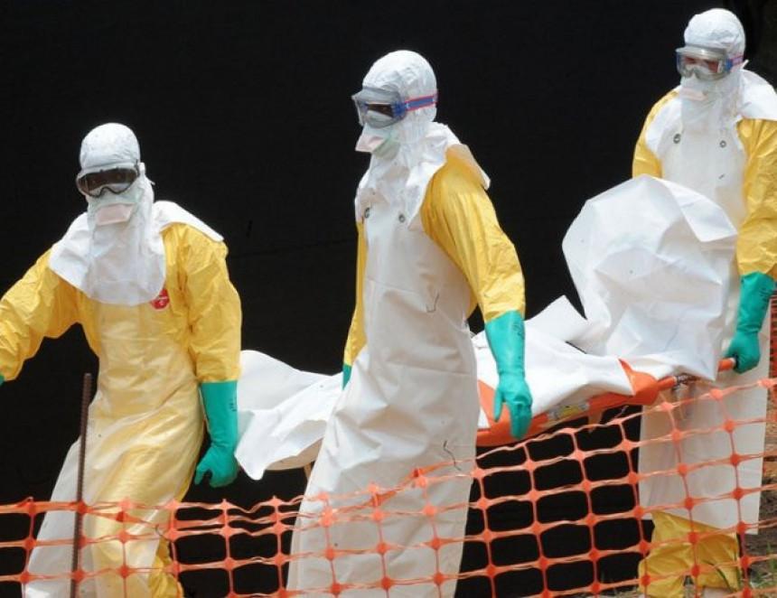 Do novembra 20.000 oboljelih od ebole