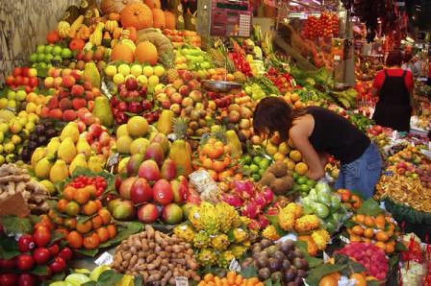 I voće goji
