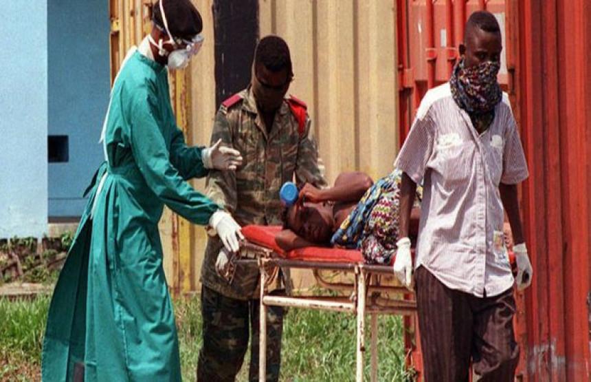 Raste broj ljudi zaraženih ebolom