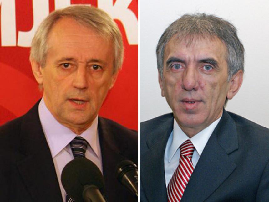 Rajko Vasić poručio Slavuju: Ne se.i !