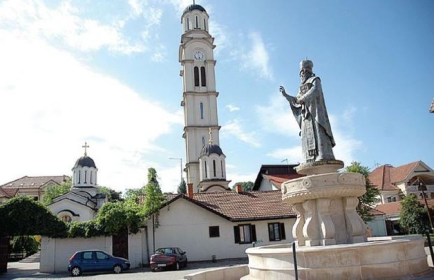 Bijeljina: Katoličkoj crkvi vraćeni važni dokumenti