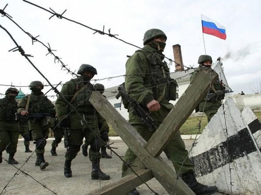 NATO: 20.000 ruskih vojnika na ukrajinskoj granici