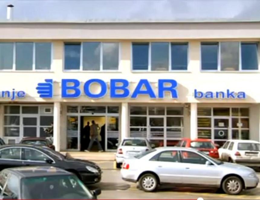 Gubitak Bobar banke 13,7 miliona