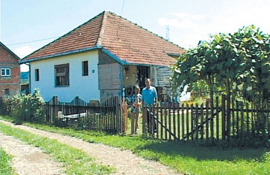Bratunac: Sud im uzeo kupljenu kuću