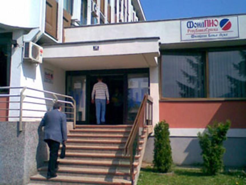 Najviše pripravnika biće angažovano u Fondu PIO Srpske i Bobar banci!?