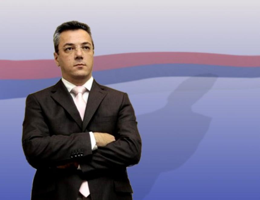 Tadić: Dodik je američki agent