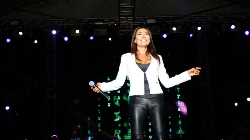 Pjevala sam za Srbe, muslimane i Hrvate