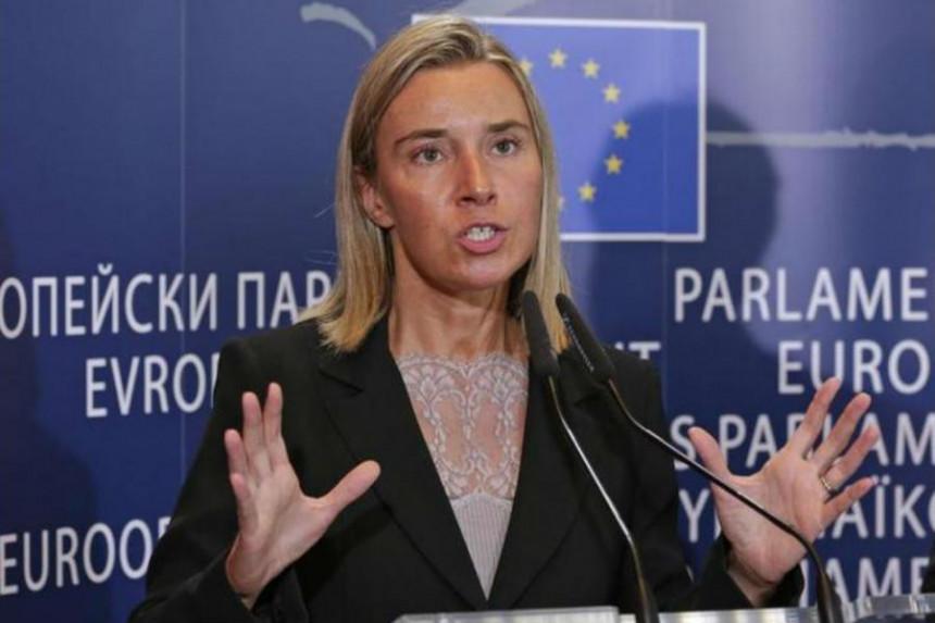 EU i Rusija više nisu u partnerskim odnosima