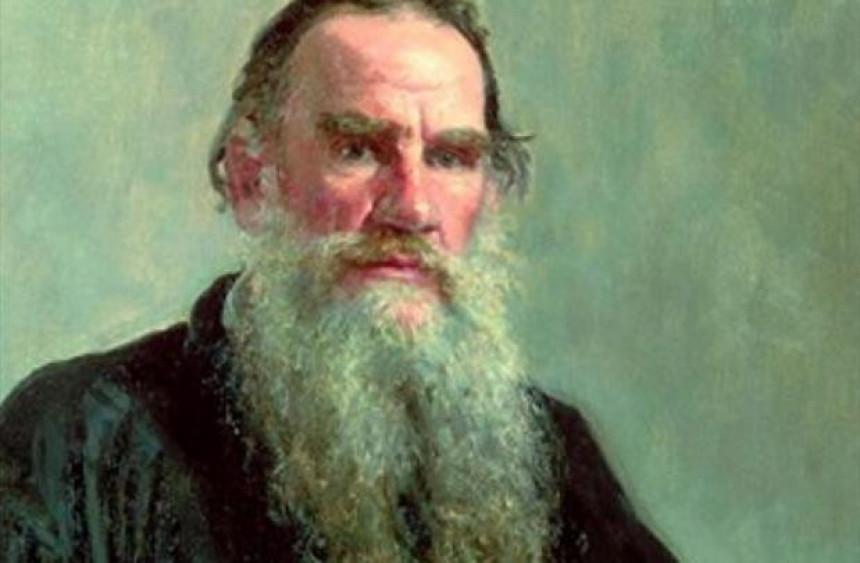 Na današnji dan rođen Tolstoj
