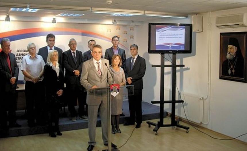 VEČERNJE NOVOSTI: Jaka ekonomija, jaka Republika Srpska!