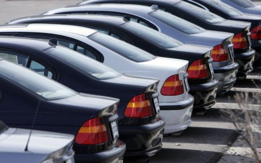 Nema više uvoza vozila starijih od 10 godina