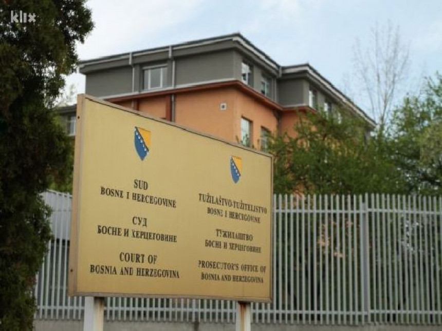 Potvrđena optužnica protiv Boškovića