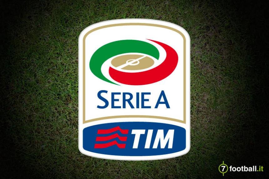Serija A: Roma i Juve 4 od 4!