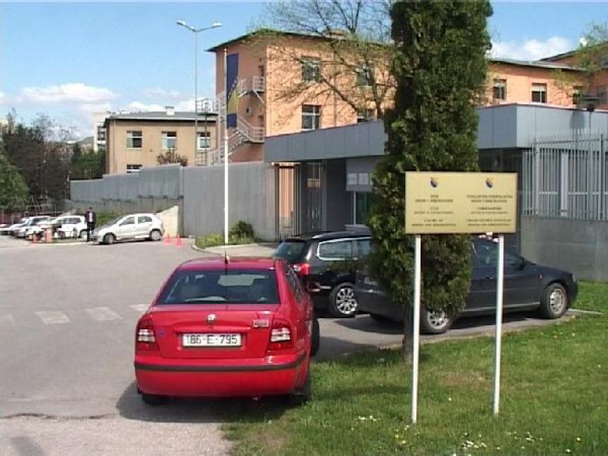 Nova afera  vrijedna 800 000 maraka u UIO BiH