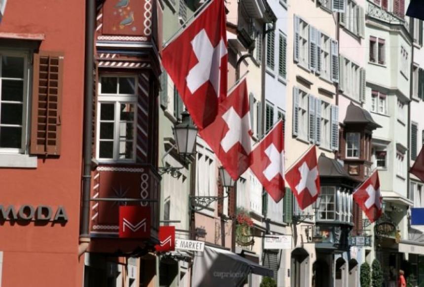 Švajcarci jedu meso pasa i mačaka