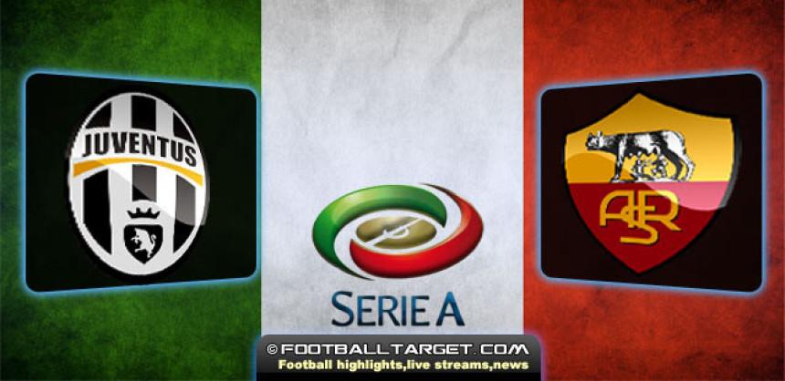 Karte za Juve - Roma prodate za dva sata!