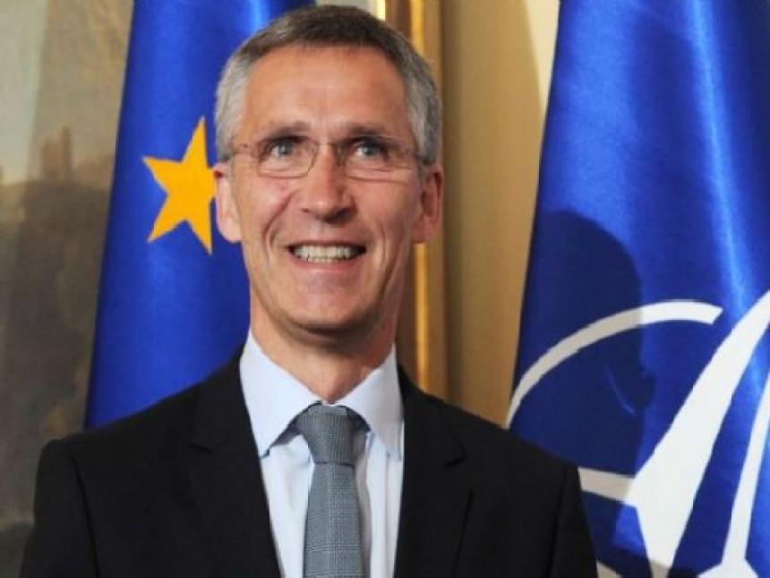 NATO: Stoltenberg preuzeo dužnost