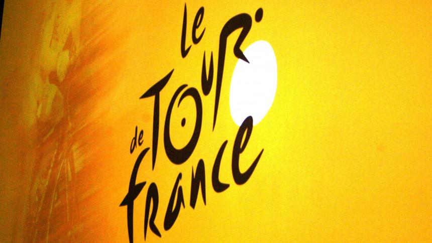 Tur d'Frans i na Tajlandu!