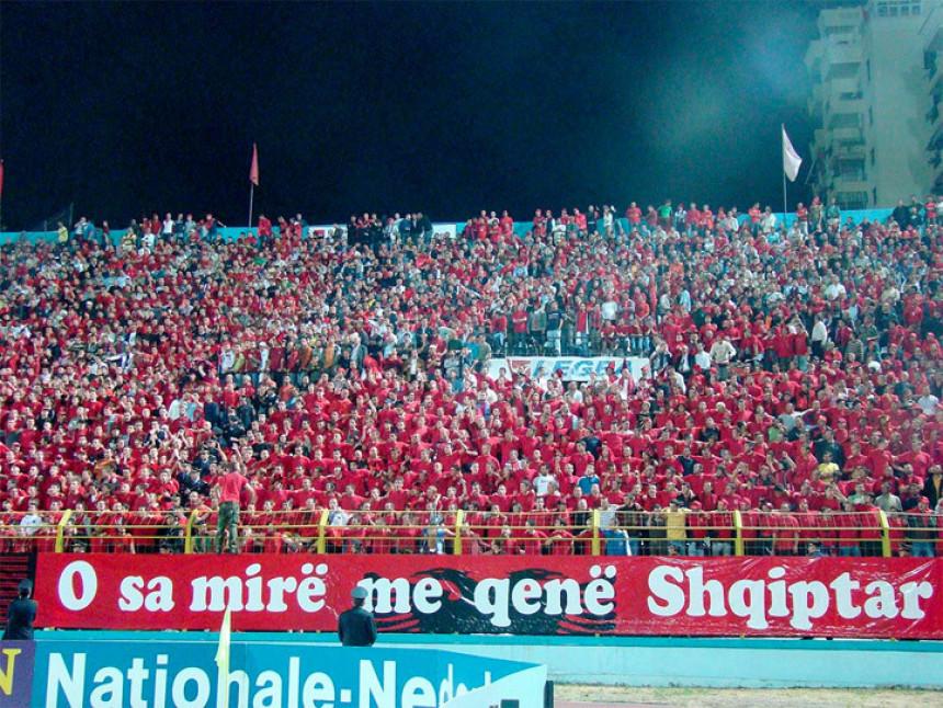 Ako Albanci dođu, biće uhapšeni!