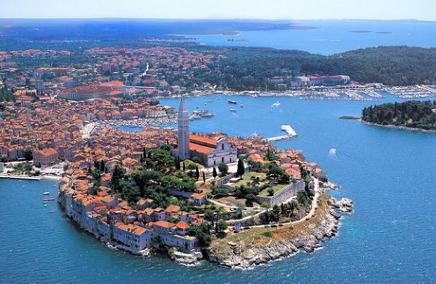 Hrvatsku posjetio rekordan broj turista