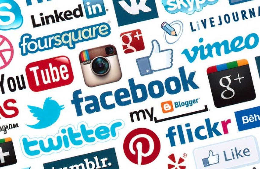 """""""Ulovljeni"""" u društvene mreže"""
