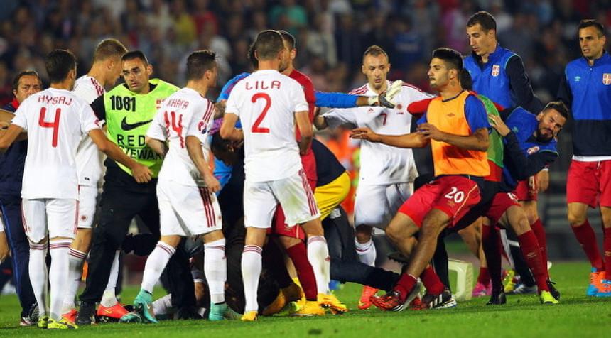 Kakva će biti kazna UEFA-e?
