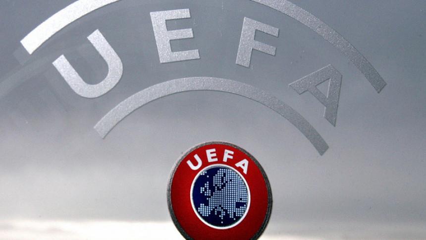 УЕФА казнила Базел, Галату, Фејенорд и Стандард