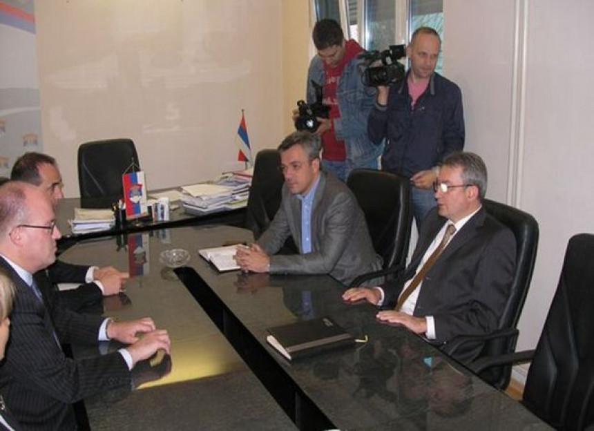 Bosić: Korumpiran tok izbora u Srpskoj