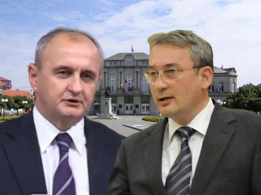 Sastanak Bosić-Đokić u Bijeljini!