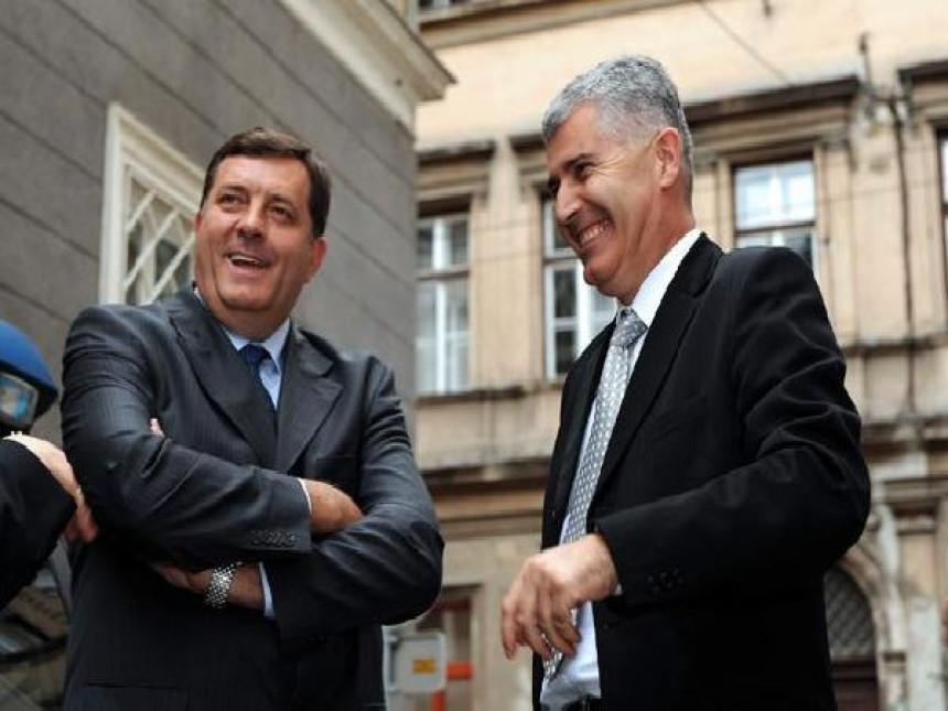 Vlast će opet formirati neprirodne koalicije?