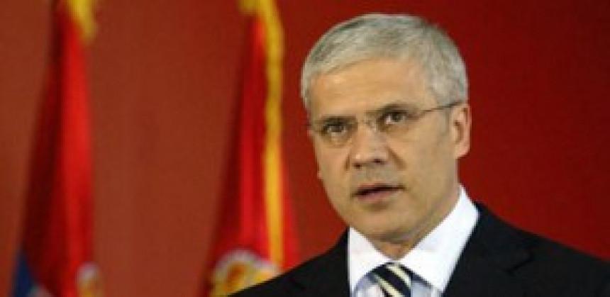 Počeo sastanak Tadića sa predstavnicima Srba iz regiona