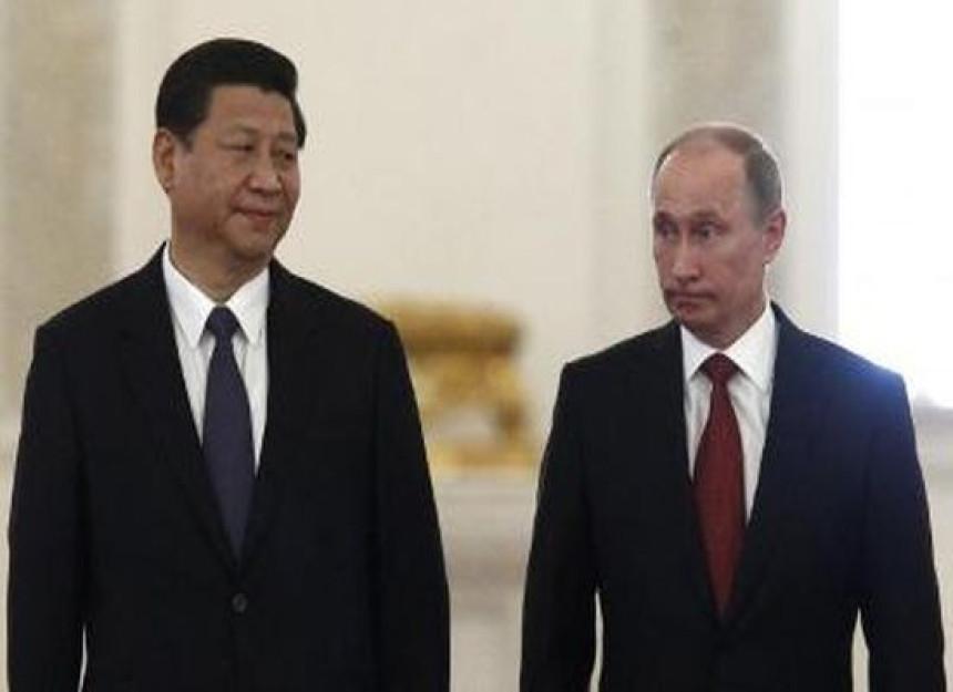 Saradnja Moskve i Pekinga od globalnog značaja