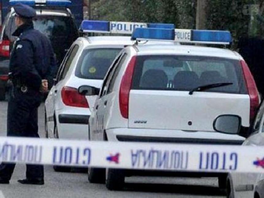 Pronađeno tijelo policajca