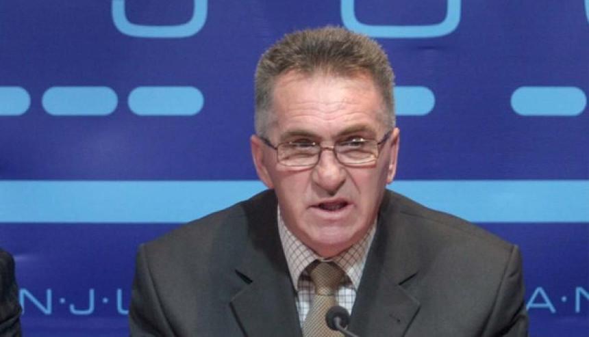 Srbi bojkotuju Bramerca