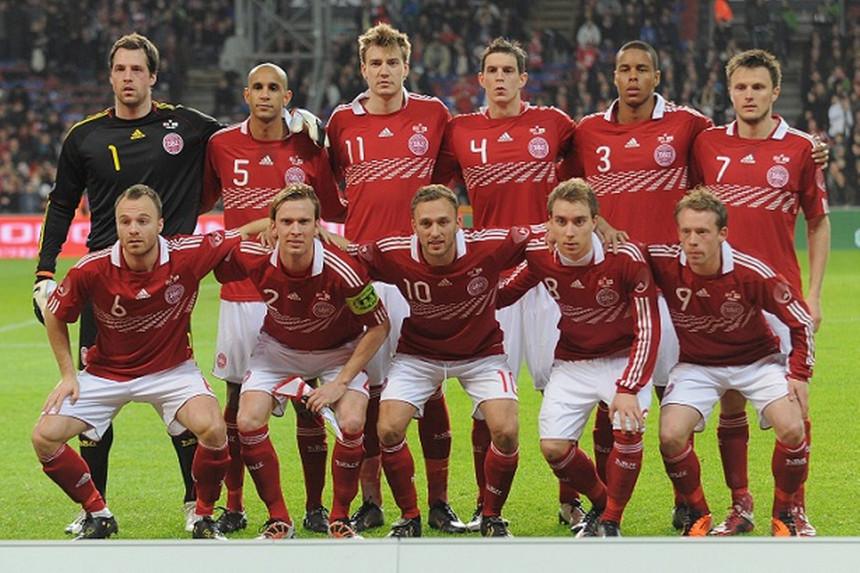Predstavljamo Dansku, rivala Srbije