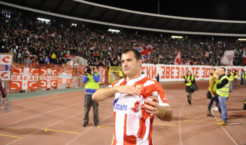 Deki se oprostio, Zvezda dobila Udineze!