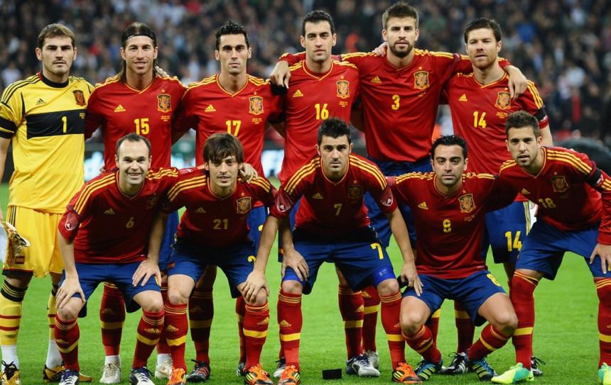 Шпанска фудбалска година за заборав!