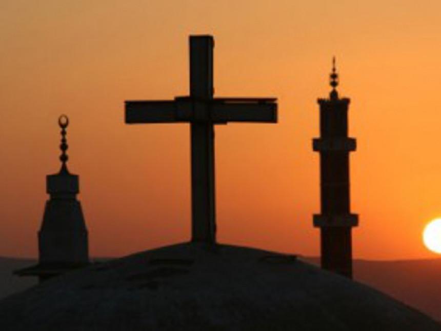 Sve više muslimana prelazi u hrišćanstvo