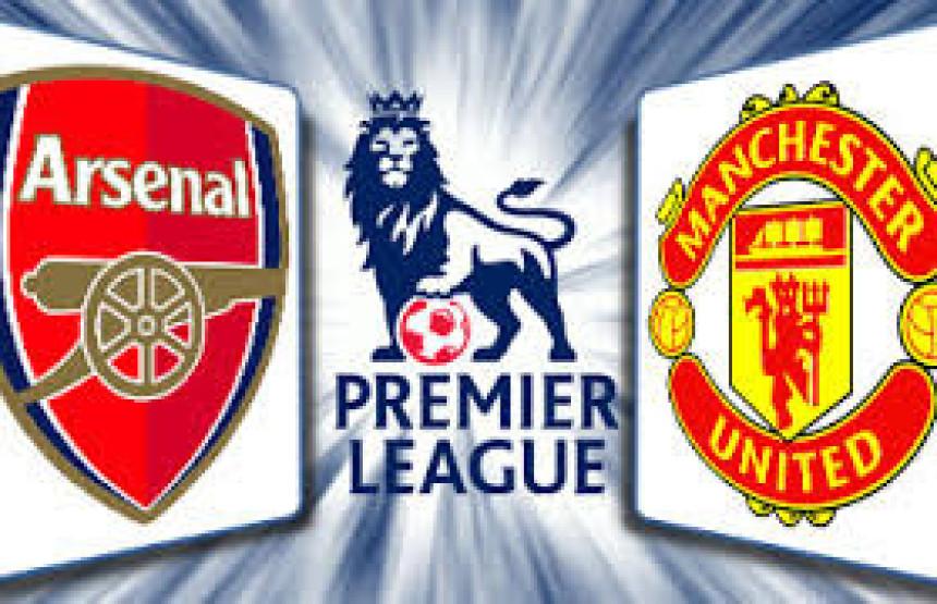 Kakav derbi za vikend: Arsenal - MJ!